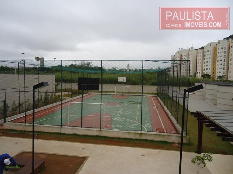 Paulista Imóveis - Apto 2 Dorm, Interlagos - Foto 13