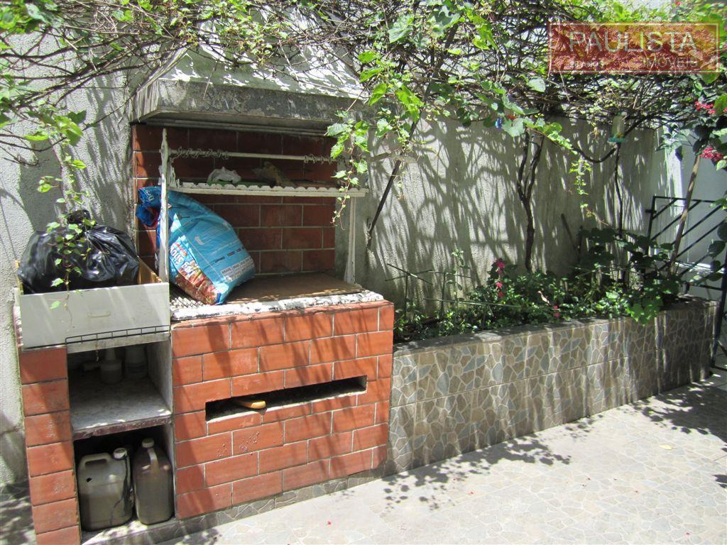 Casa 5 Dorm, Cambuci, São Paulo (CA0010) - Foto 3