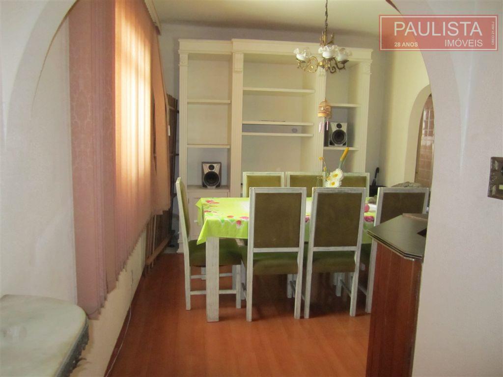 Casa 5 Dorm, Cambuci, São Paulo (CA0010) - Foto 7
