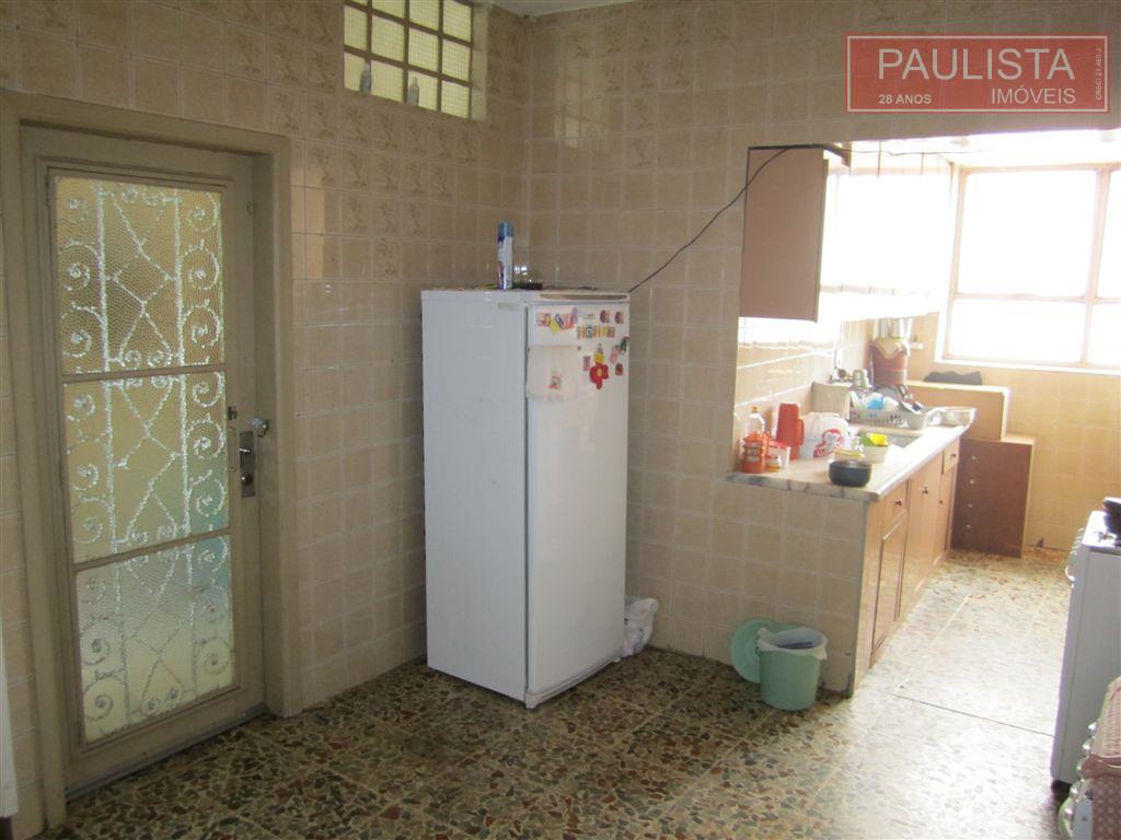 Casa 5 Dorm, Cambuci, São Paulo (CA0010) - Foto 9