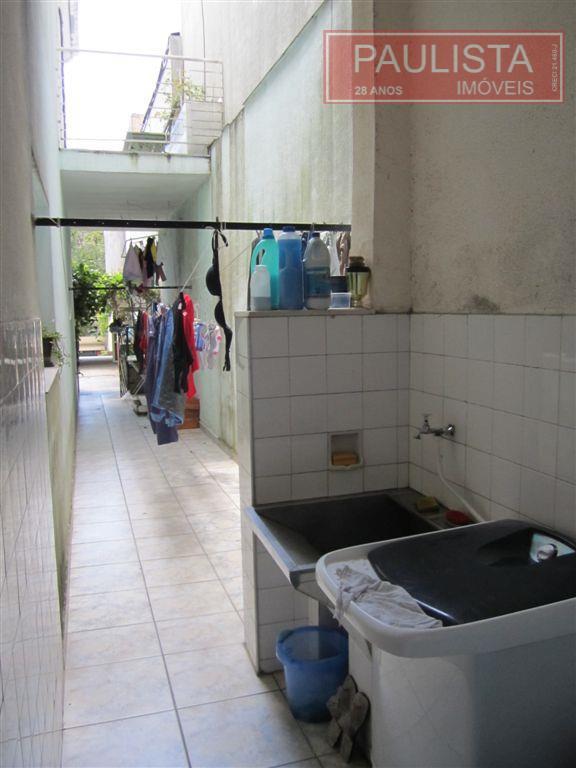 Casa 5 Dorm, Cambuci, São Paulo (CA0010) - Foto 10