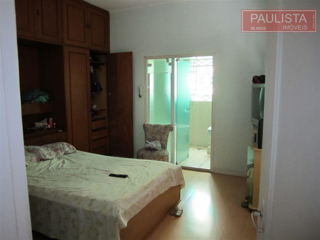 Casa 5 Dorm, Cambuci, São Paulo (CA0010) - Foto 12