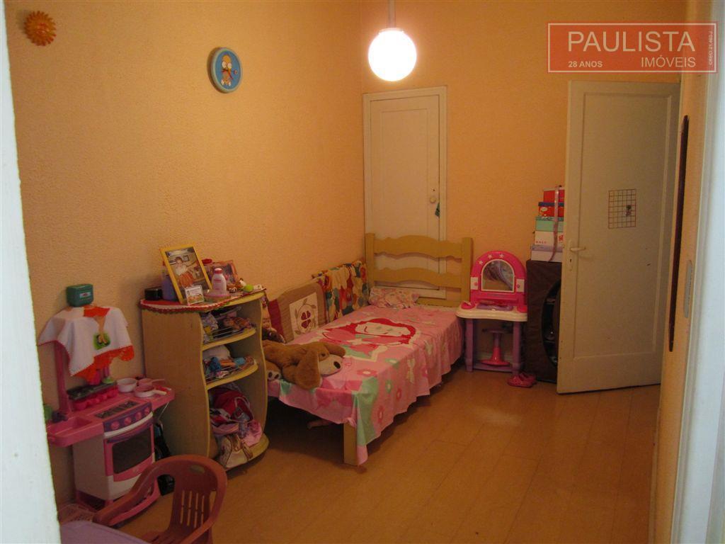 Casa 5 Dorm, Cambuci, São Paulo (CA0010) - Foto 17