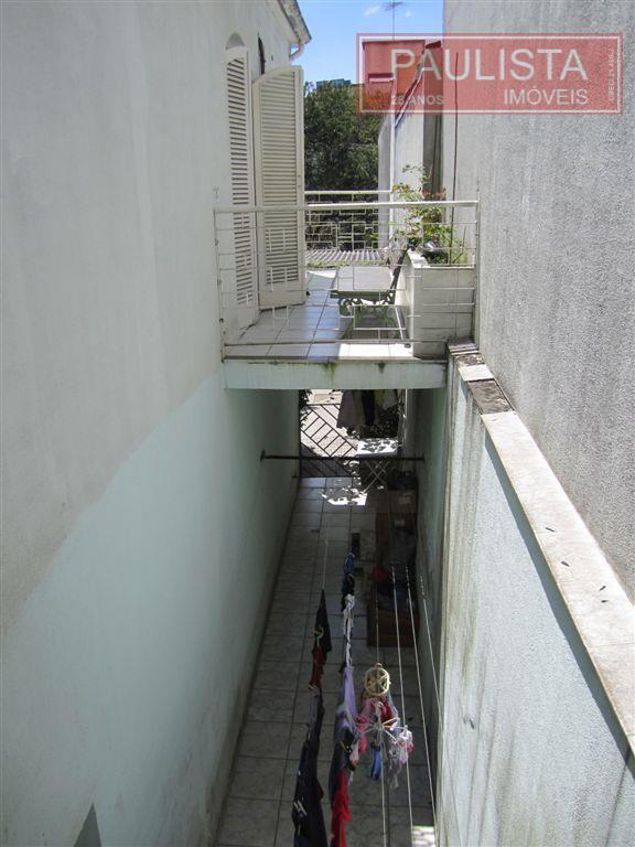 Casa 5 Dorm, Cambuci, São Paulo (CA0010) - Foto 18