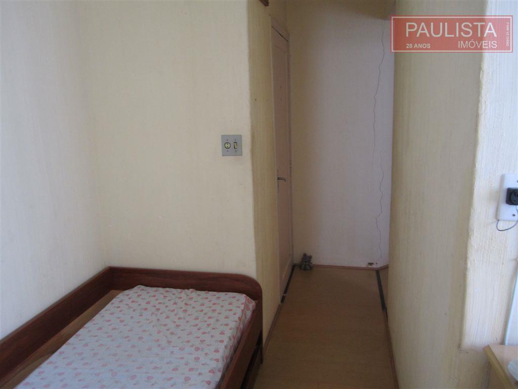 Casa 5 Dorm, Cambuci, São Paulo (CA0010) - Foto 19