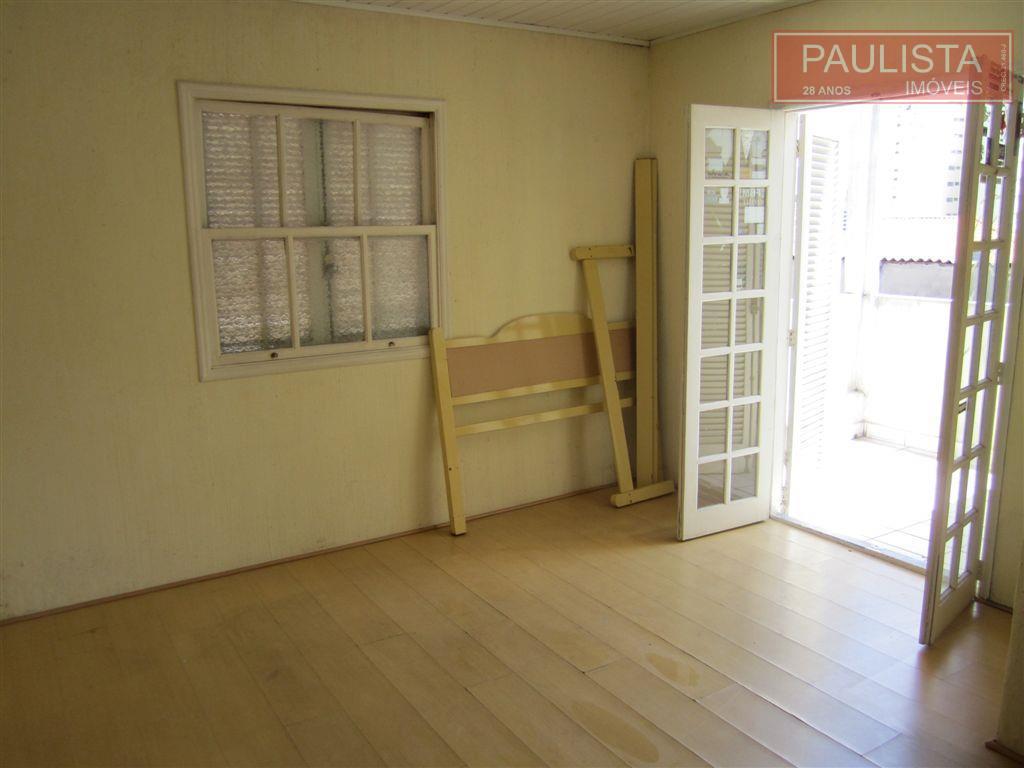 Casa 5 Dorm, Cambuci, São Paulo (CA0010) - Foto 20