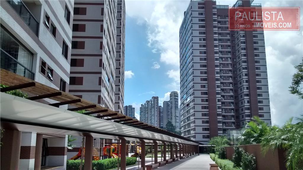Apto 4 Dorm, Granja Julieta, São Paulo (AP11042)