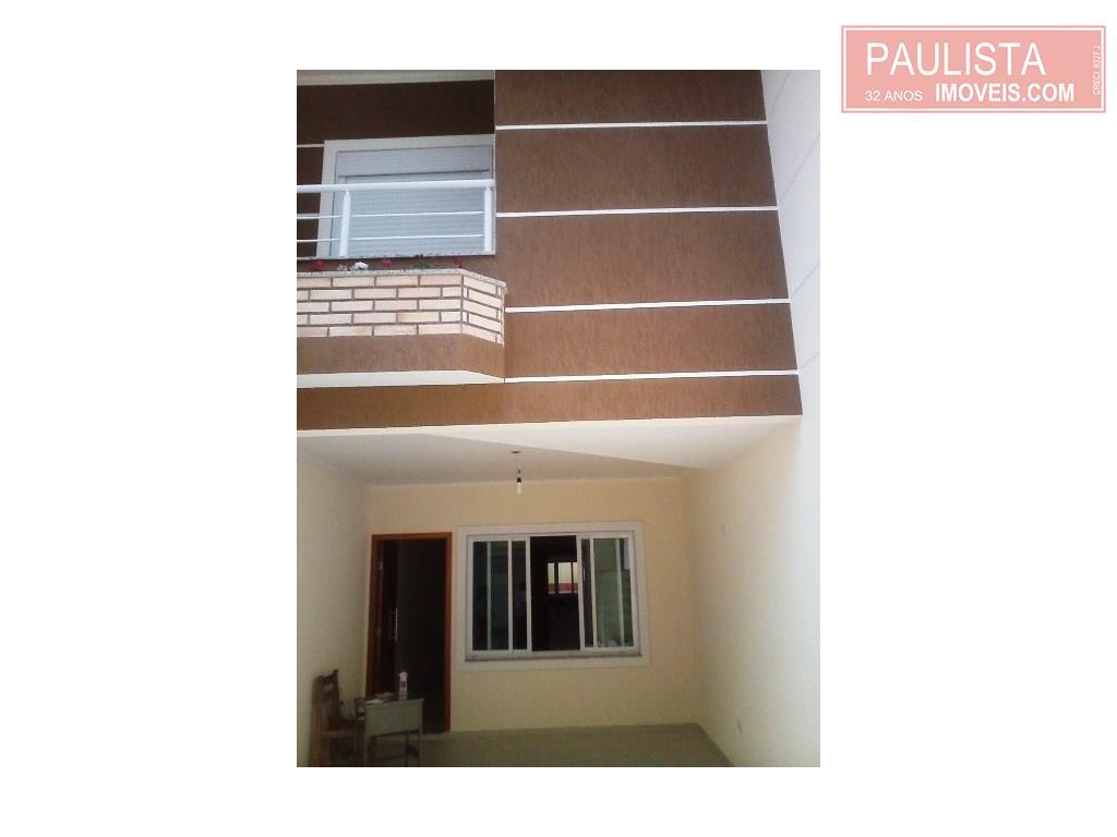 Casa 3 Dorm, Chácara Inglesa, São Paulo (SO1356) - Foto 2