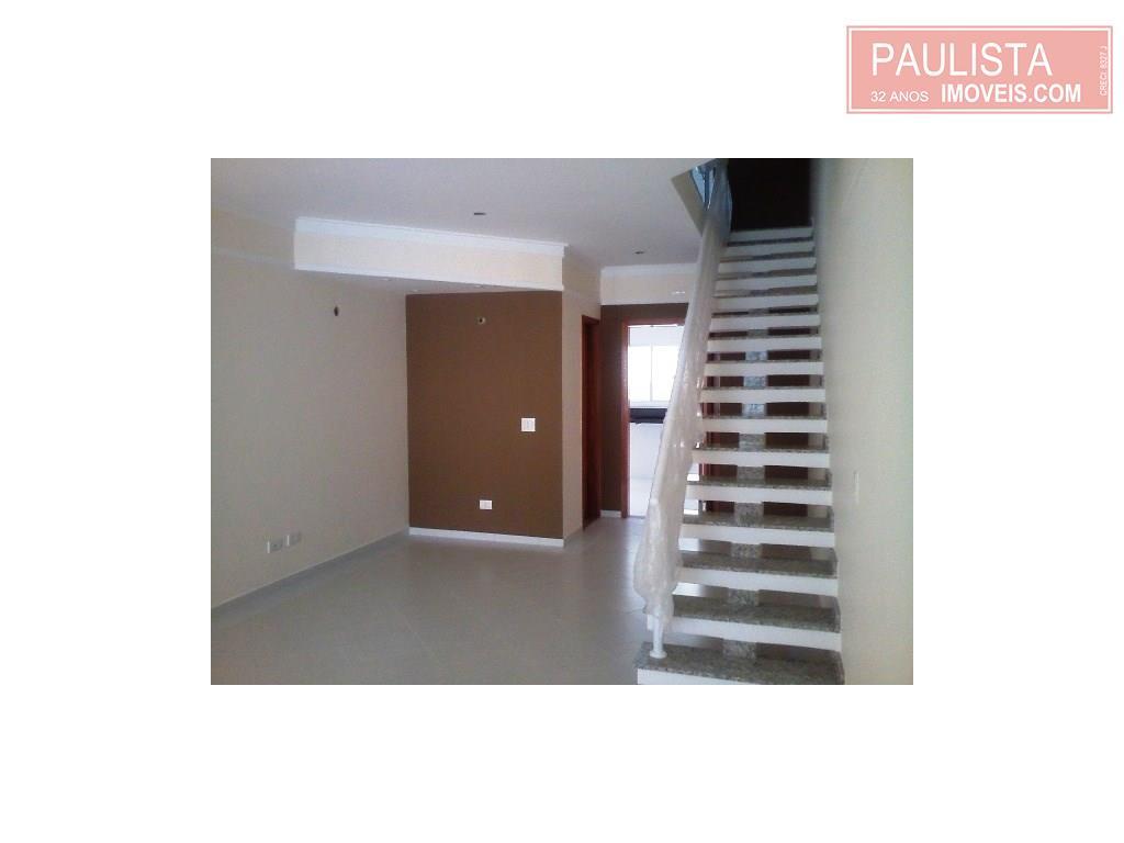 Casa 3 Dorm, Chácara Inglesa, São Paulo (SO1356) - Foto 5