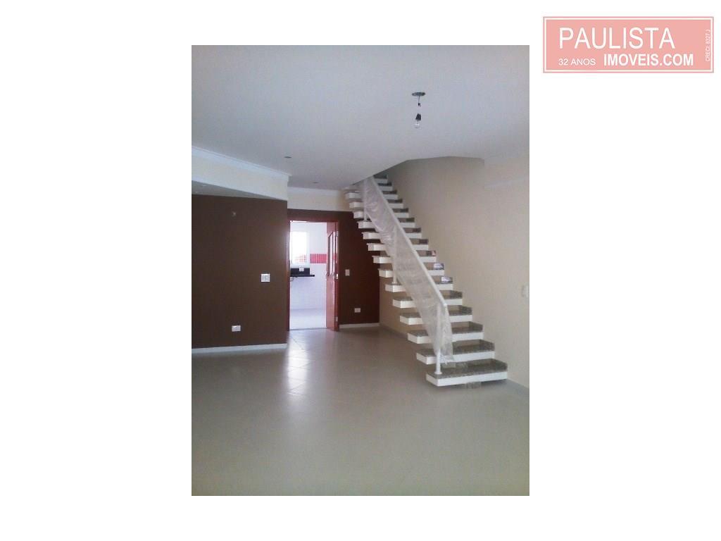 Casa 3 Dorm, Chácara Inglesa, São Paulo (SO1356)