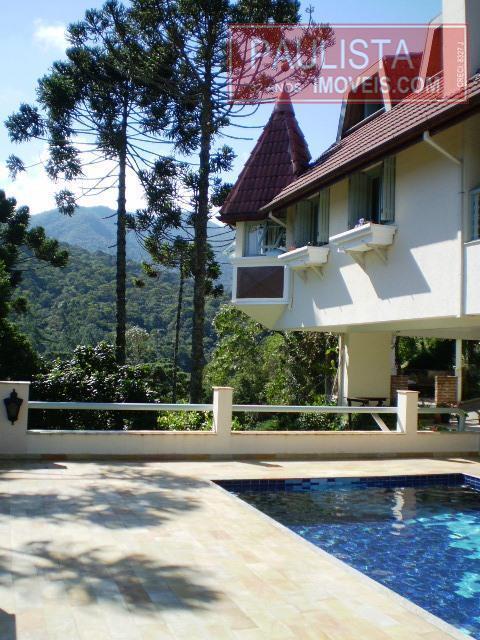 Casa 5 Dorm, Eugênio Lefevre, Santo Antônio do Pinhal (VL0029) - Foto 2