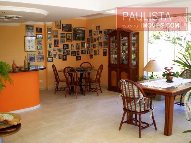 Casa 5 Dorm, Eugênio Lefevre, Santo Antônio do Pinhal (VL0029) - Foto 9