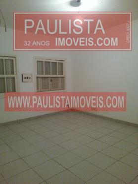 Casa 4 Dorm, Vila Mariana, São Paulo (SO1351) - Foto 6