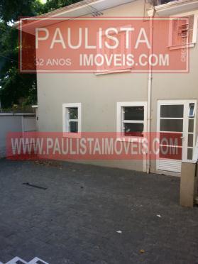 Casa 4 Dorm, Vila Mariana, São Paulo (SO1351) - Foto 15