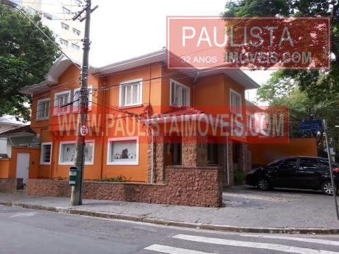 Casa 4 Dorm, Vila Mariana, São Paulo (SO1351) - Foto 18