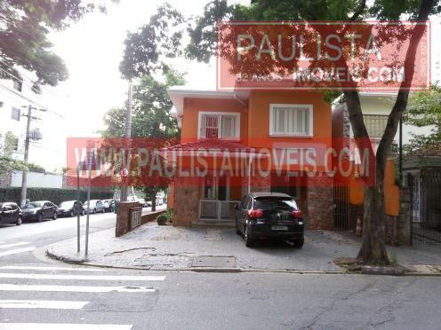 Casa 4 Dorm, Vila Mariana, São Paulo (SO1351) - Foto 19