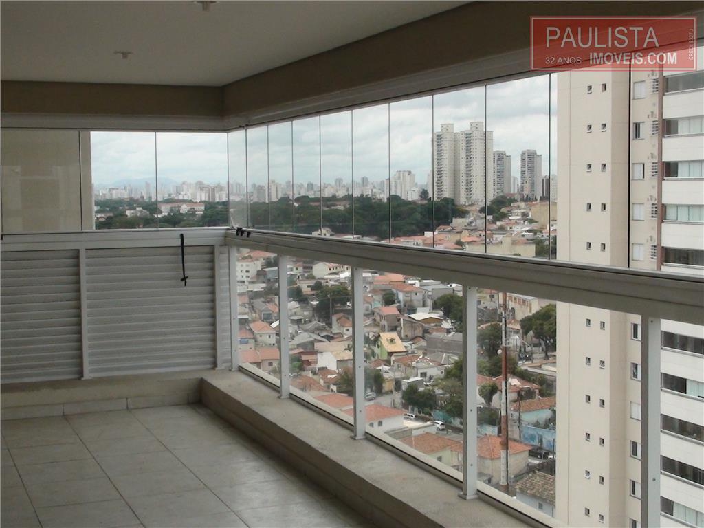Apto 3 Dorm, Ipiranga, São Paulo (AP11069) - Foto 4