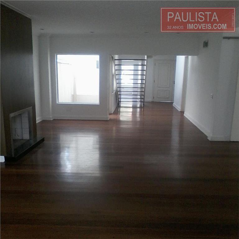 Casa 4 Dorm, Jardim Prudência, São Paulo (CA0742)