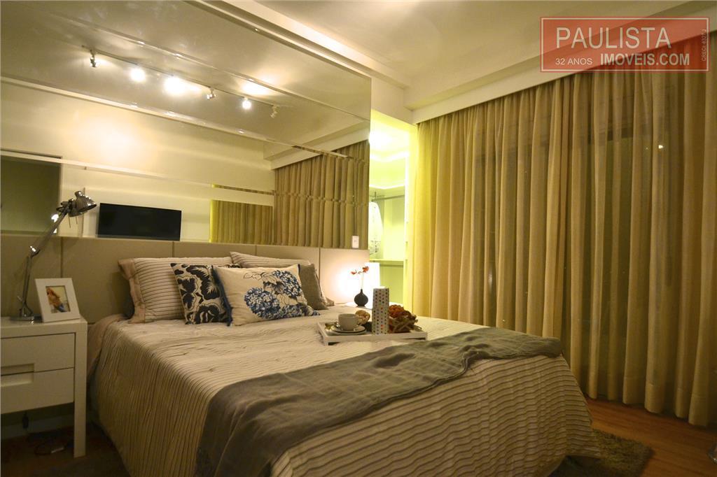 Apto 3 Dorm, Brooklin, São Paulo (AP11074) - Foto 8