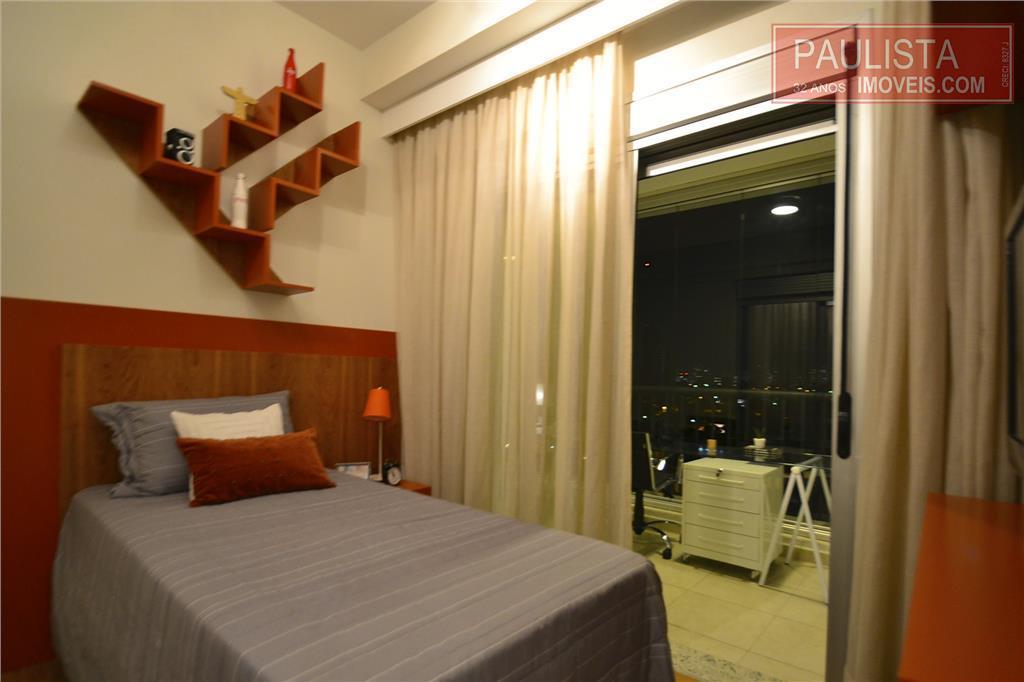 Apto 3 Dorm, Brooklin, São Paulo (AP11077) - Foto 3