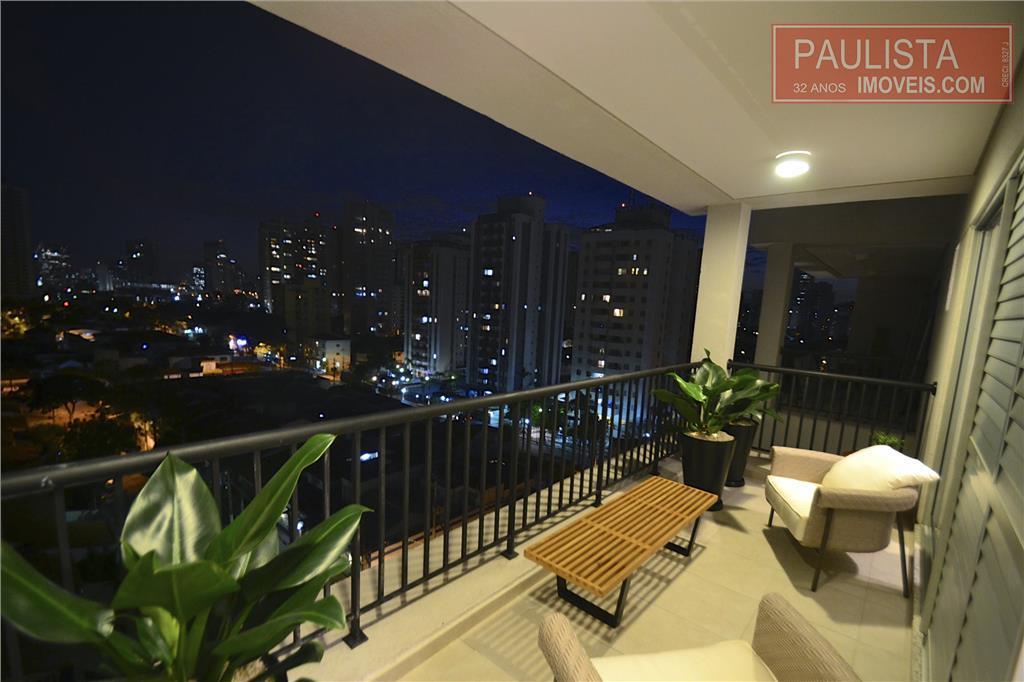 Apto 3 Dorm, Brooklin, São Paulo (AP11077) - Foto 10