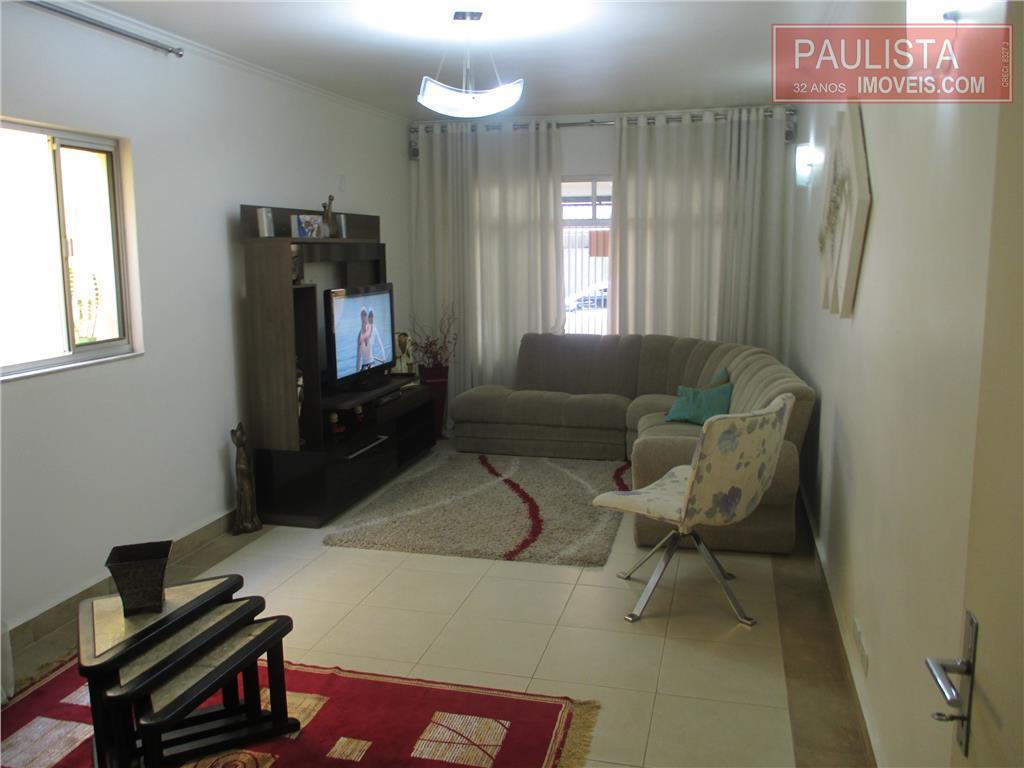 Casa 3 Dorm, Parque Jabaquara, São Paulo (SO1331) - Foto 5