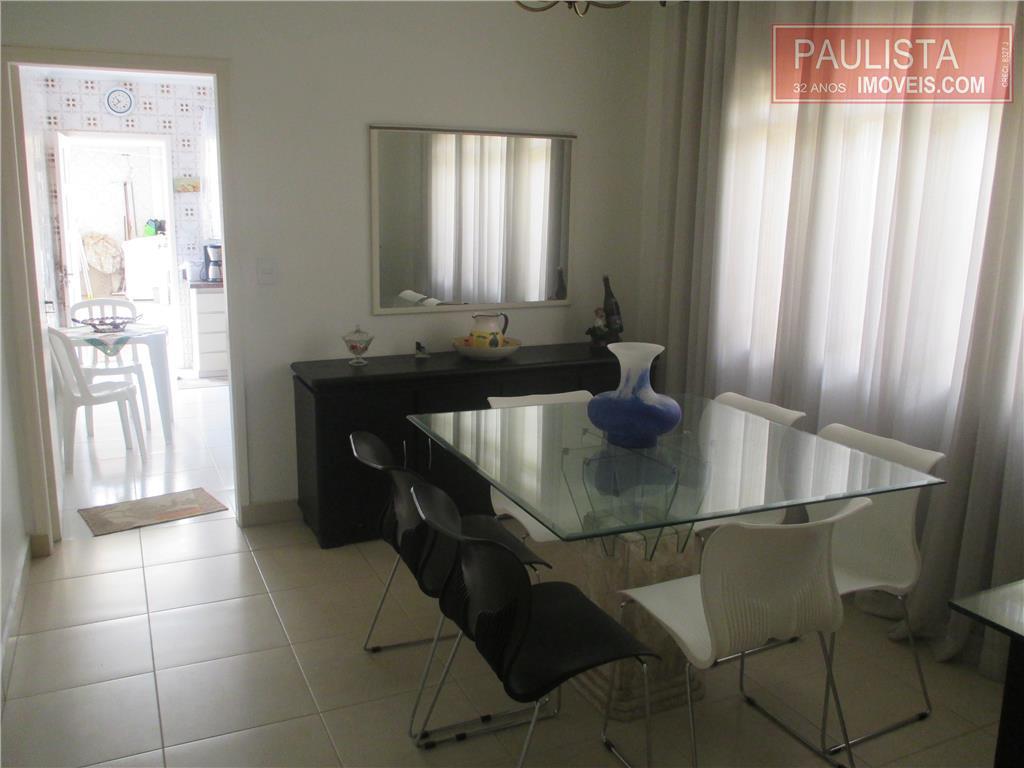 Casa 3 Dorm, Parque Jabaquara, São Paulo (SO1331) - Foto 8