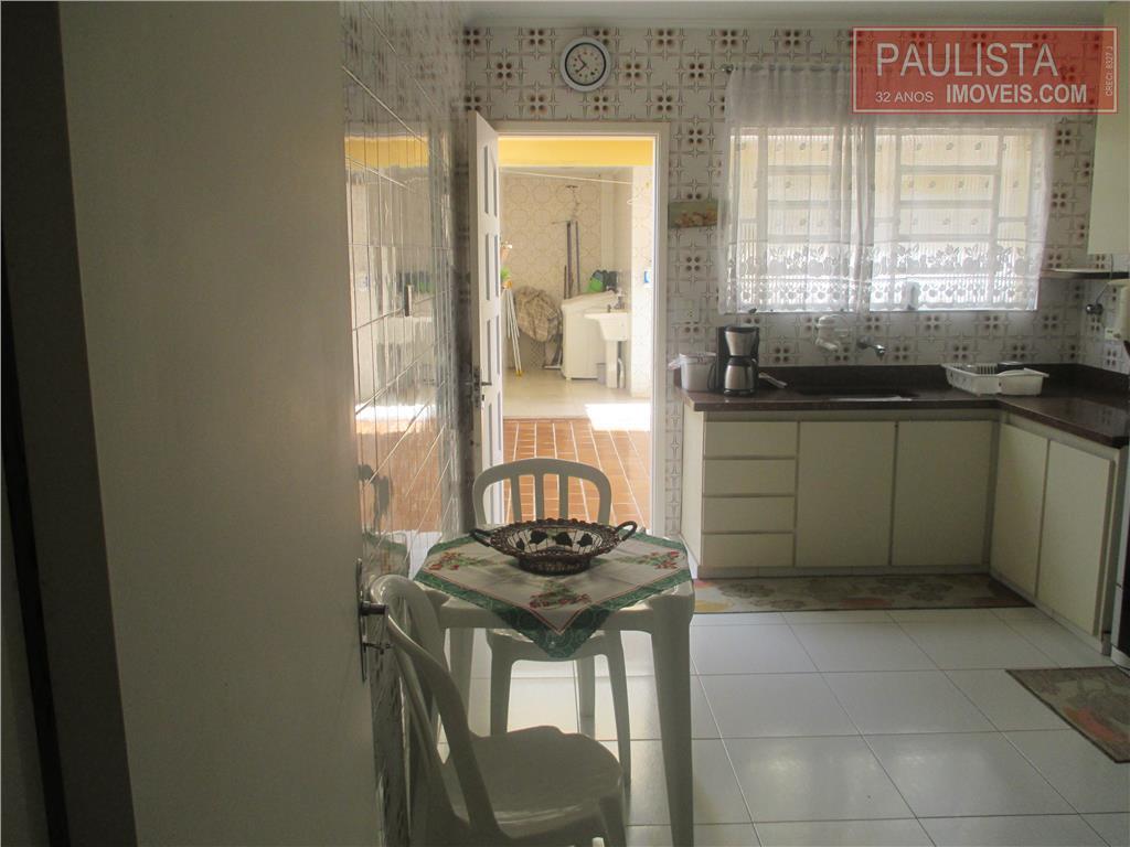 Casa 3 Dorm, Parque Jabaquara, São Paulo (SO1331) - Foto 10