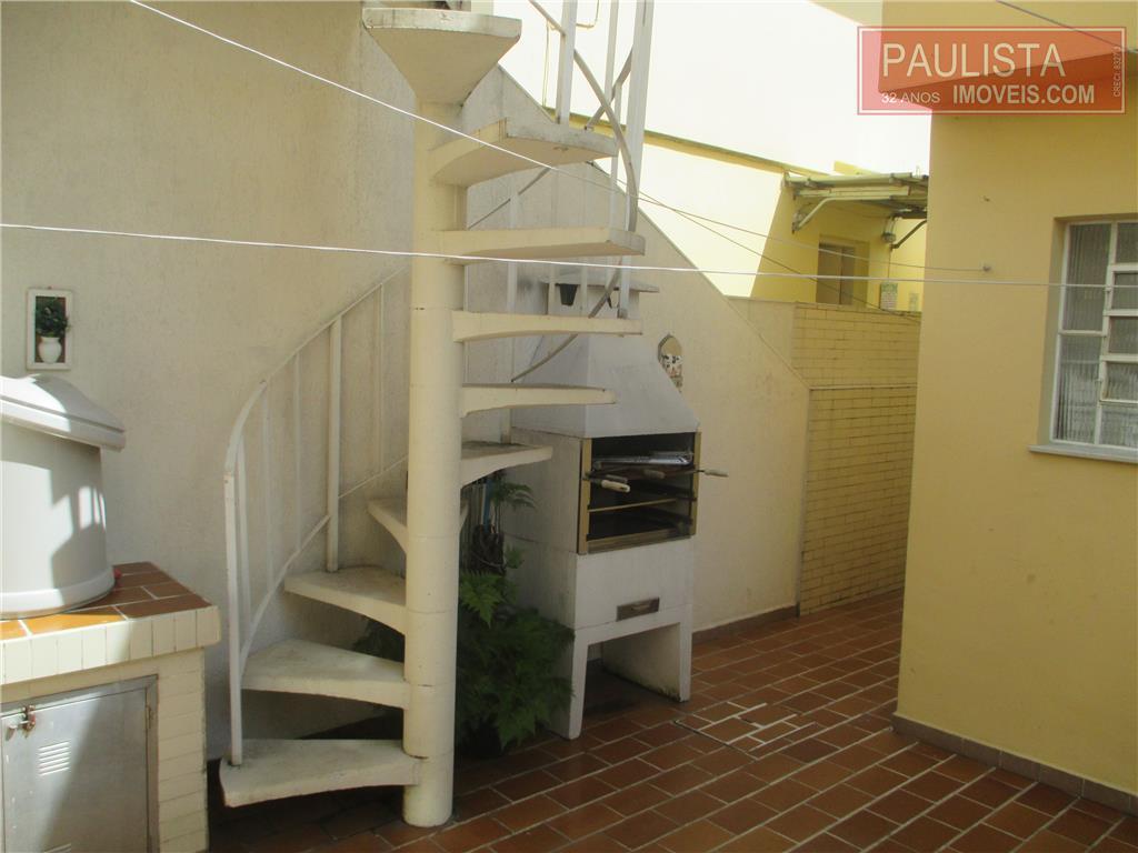 Casa 3 Dorm, Parque Jabaquara, São Paulo (SO1331) - Foto 14