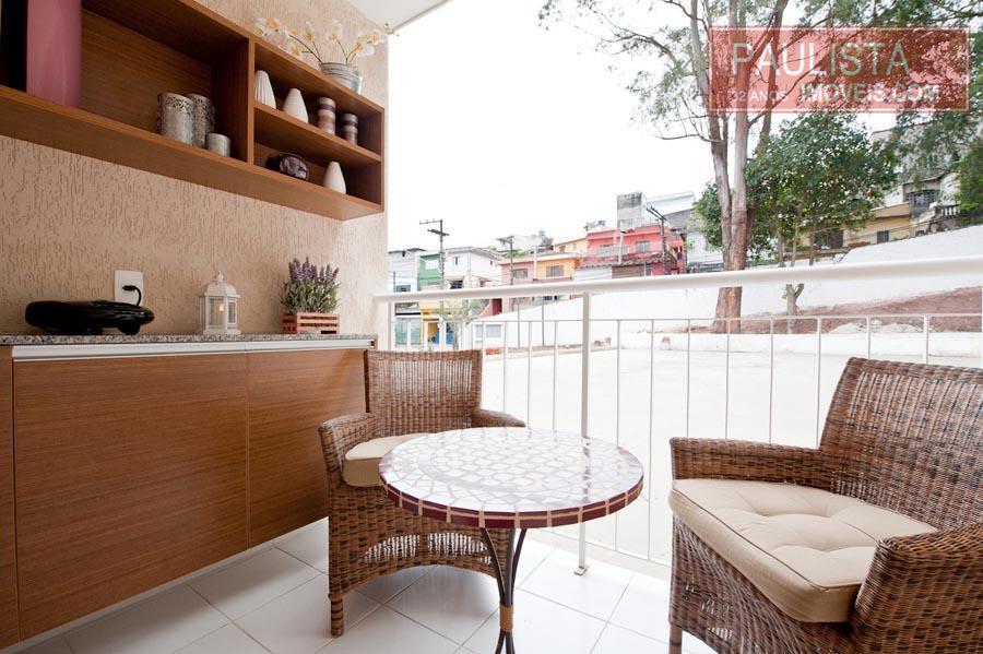 Apto 3 Dorm, Jardim Marajoara, São Paulo (AP10990) - Foto 17