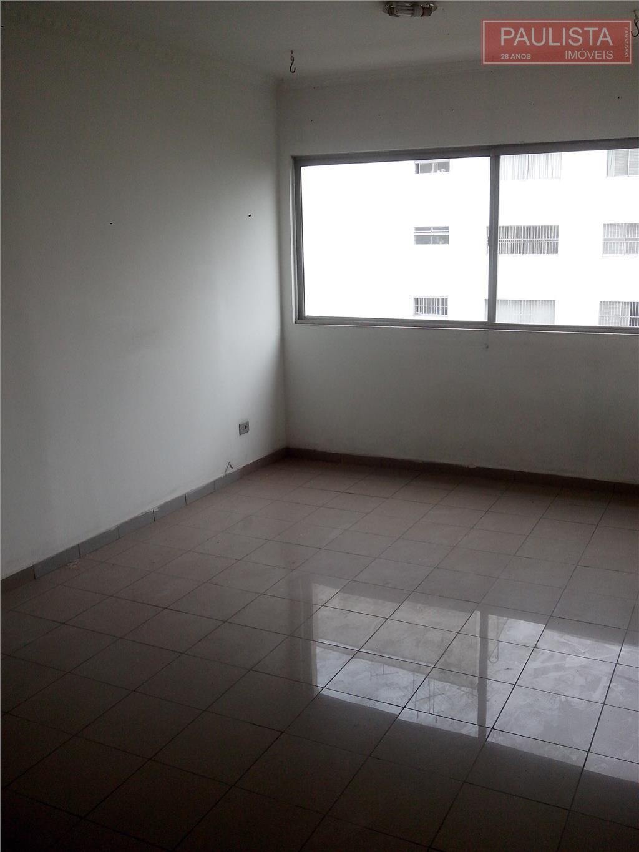 Apto 3 Dorm, Vila Congonhas, São Paulo (AP11087) - Foto 3