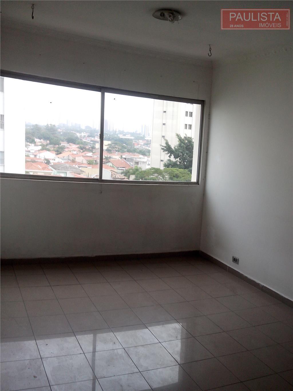 Apto 3 Dorm, Vila Congonhas, São Paulo (AP11087) - Foto 17