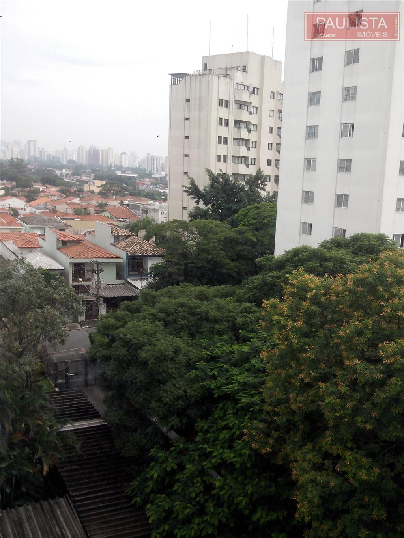 Apto 3 Dorm, Vila Congonhas, São Paulo (AP11087) - Foto 18