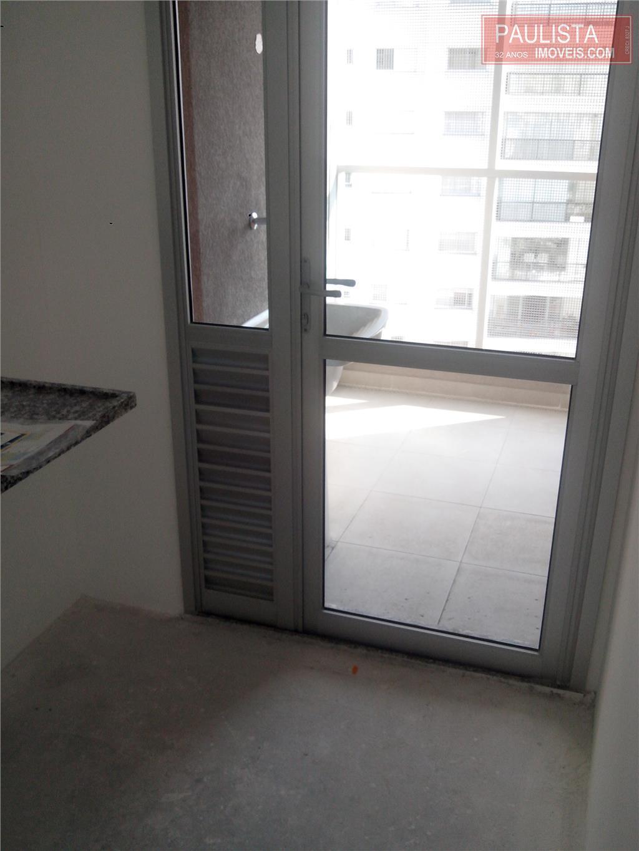 Apto 1 Dorm, Campo Belo, São Paulo (AP11097) - Foto 2