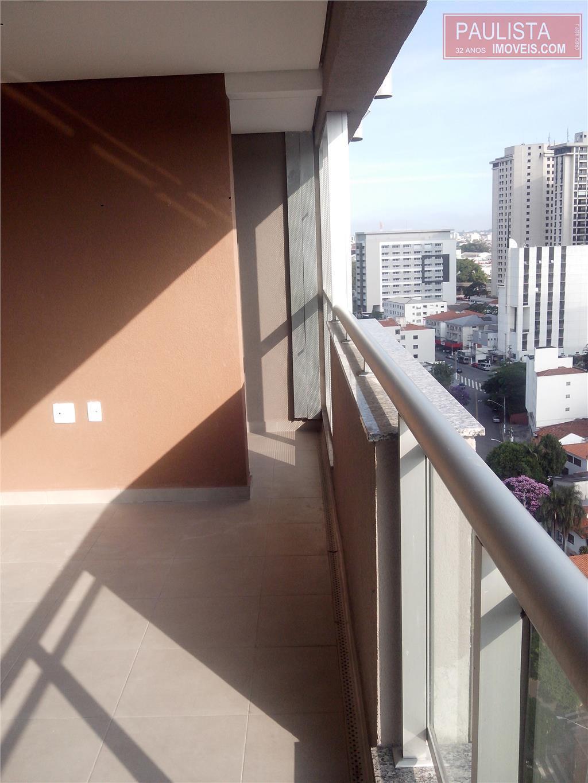 Apto 1 Dorm, Campo Belo, São Paulo (AP11097) - Foto 5