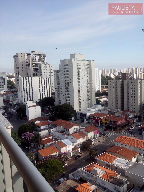 Apto 1 Dorm, Campo Belo, São Paulo (AP11097) - Foto 6