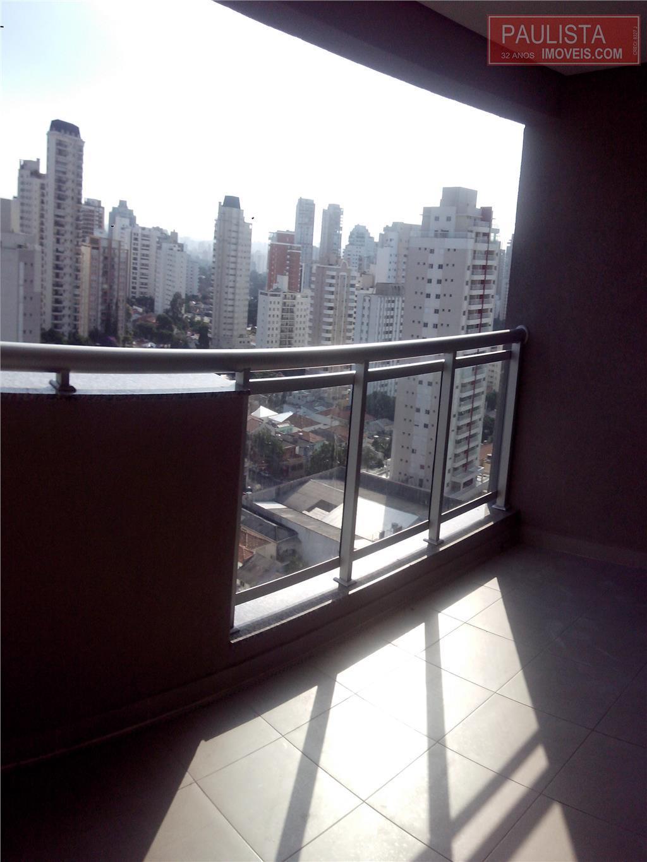 Apto 1 Dorm, Campo Belo, São Paulo (AP11097) - Foto 9