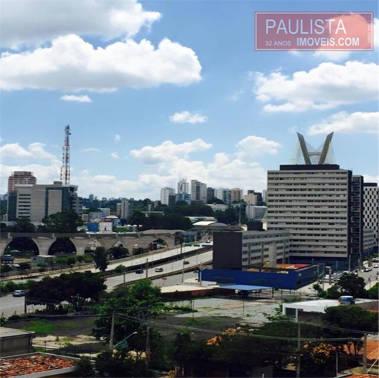 Apto 1 Dorm, Brooklin Paulista, São Paulo (AP11100) - Foto 8