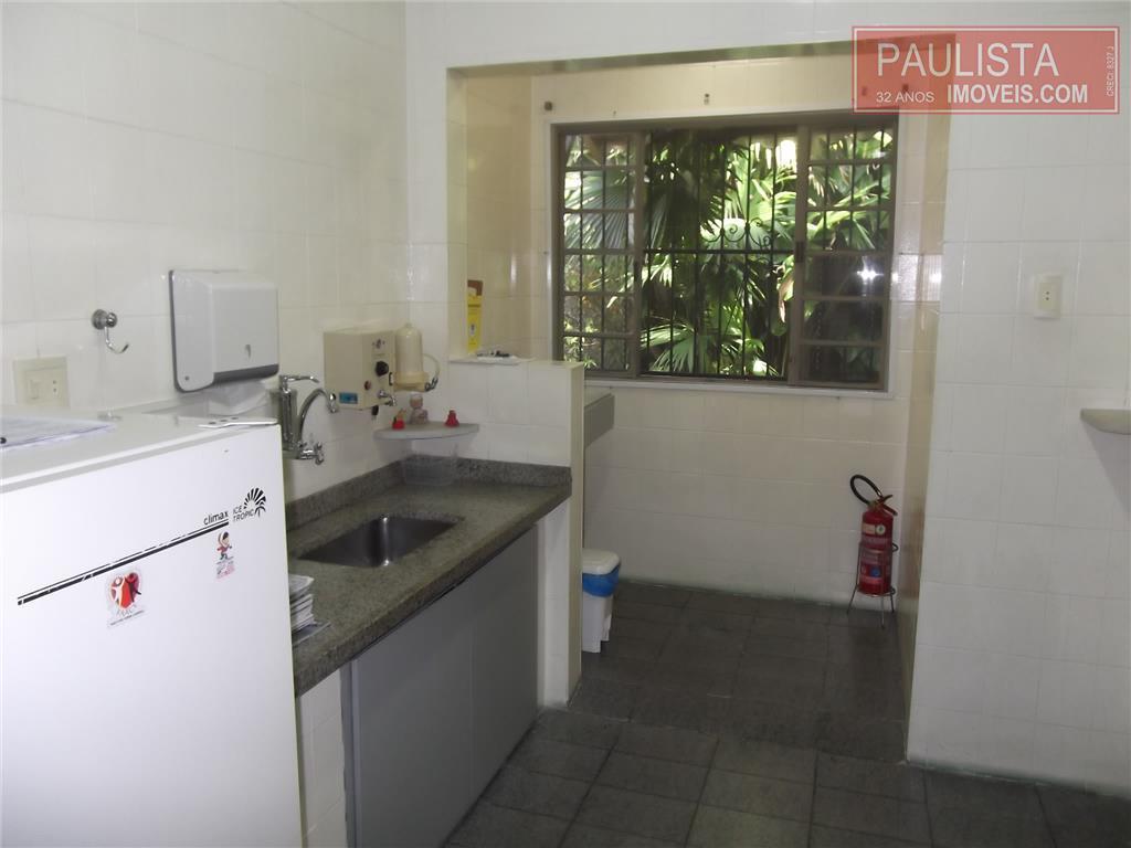 Casa 3 Dorm, Campo Belo, São Paulo (CA1060) - Foto 6