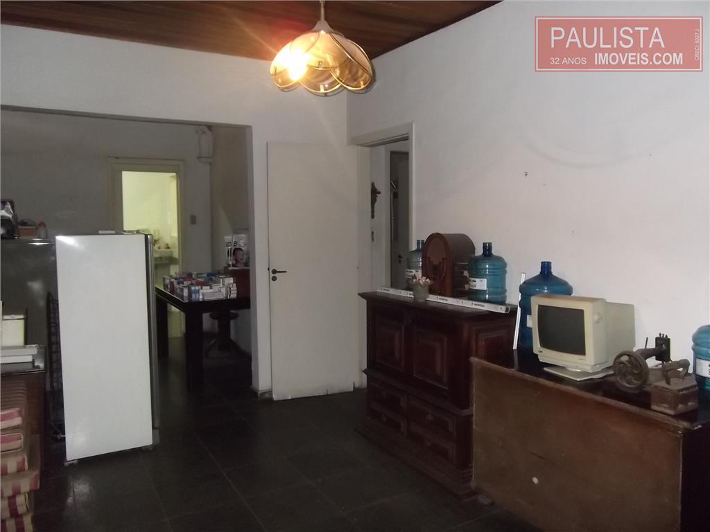 Casa 3 Dorm, Campo Belo, São Paulo (CA1060) - Foto 2