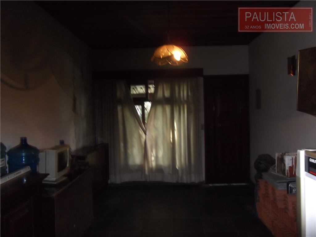 Casa 3 Dorm, Campo Belo, São Paulo (CA1060) - Foto 5