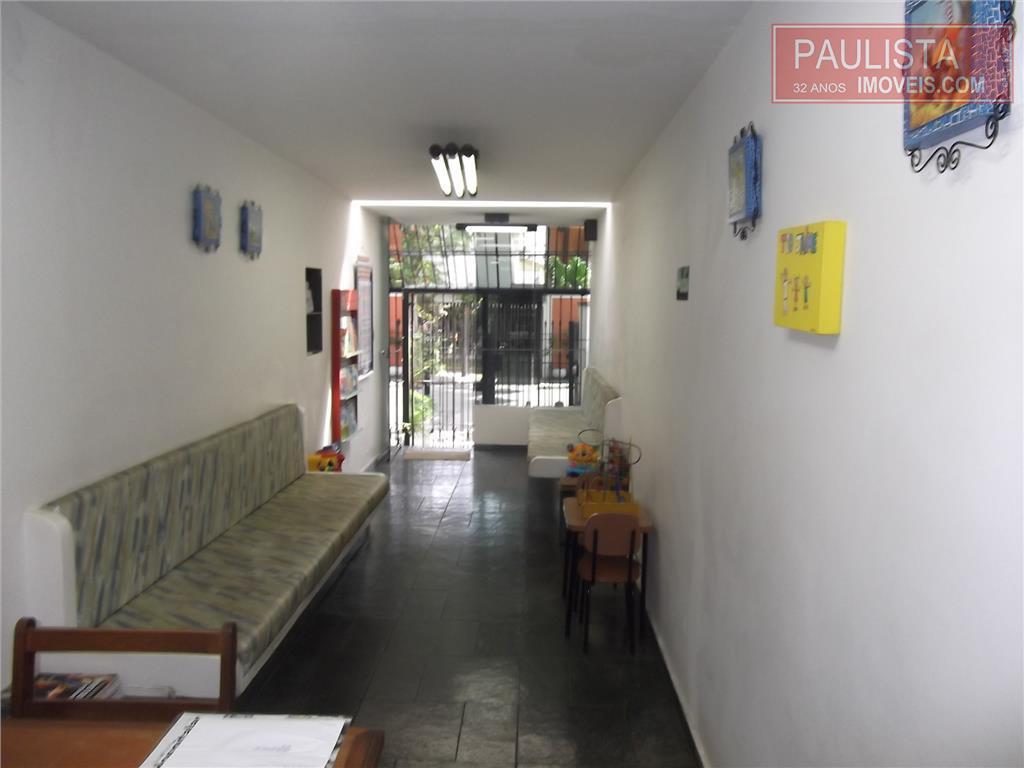 Casa 3 Dorm, Campo Belo, São Paulo (CA1060) - Foto 8