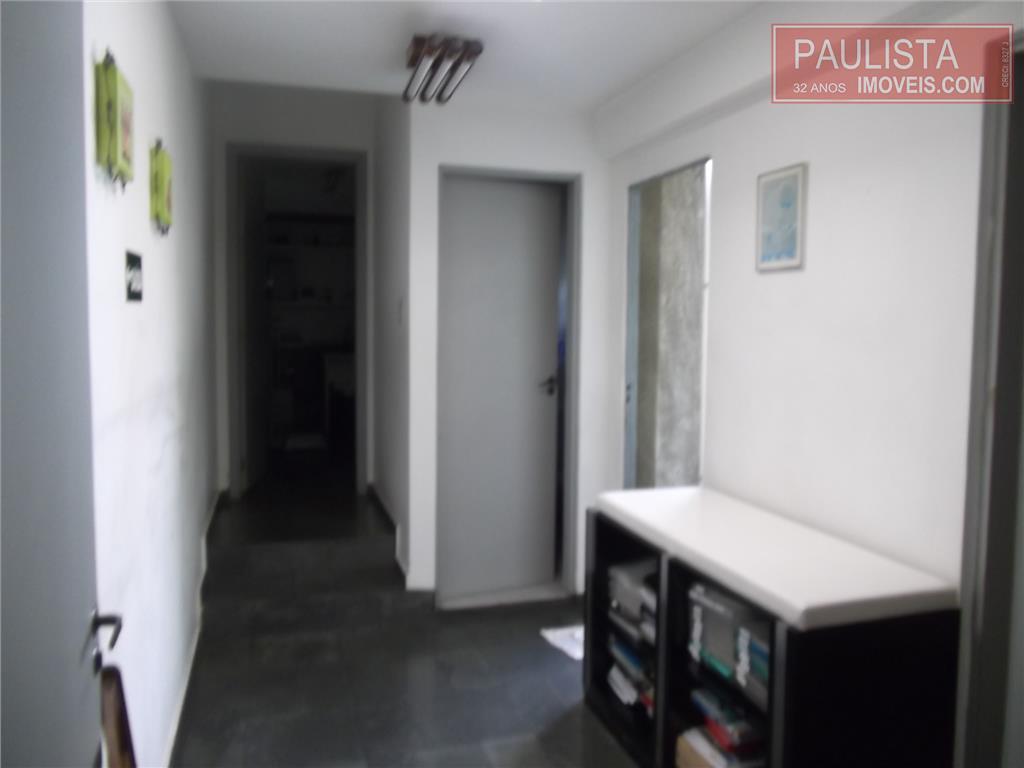 Casa 3 Dorm, Campo Belo, São Paulo (CA1060) - Foto 3