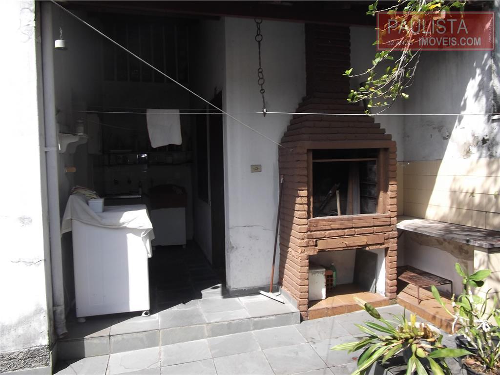 Casa 3 Dorm, Campo Belo, São Paulo (CA1060) - Foto 11