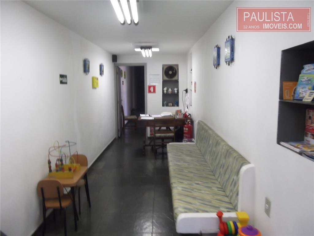 Casa 3 Dorm, Campo Belo, São Paulo (CA1060) - Foto 9