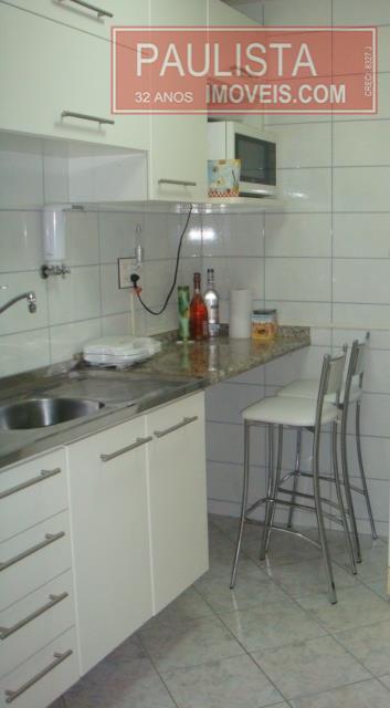 Apto 1 Dorm, Brooklin, São Paulo (AP11102) - Foto 4