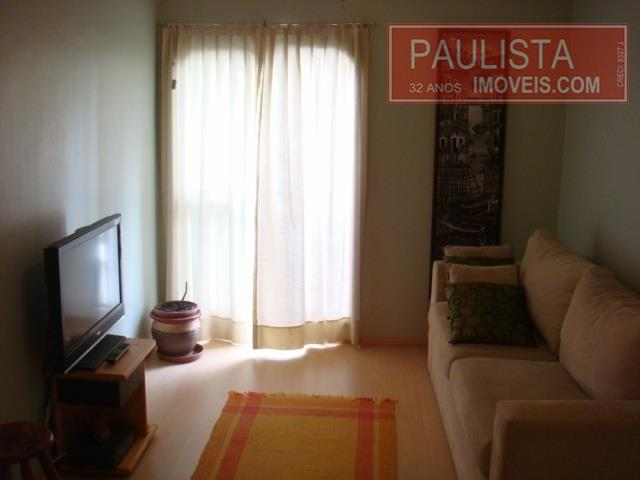 Apto 1 Dorm, Brooklin, São Paulo (AP11102) - Foto 11