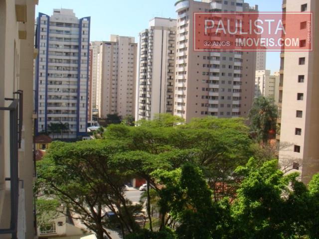 Apto 1 Dorm, Brooklin, São Paulo (AP11102) - Foto 13
