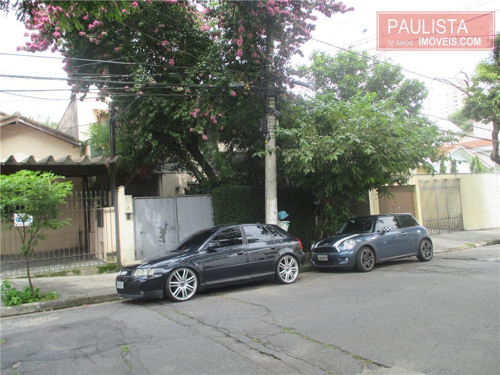 Casa 3 Dorm, Campo Belo, São Paulo (CA1060)