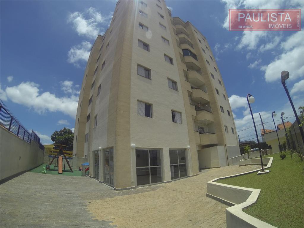 Paulista Imóveis - Apto 3 Dorm, Jardim Germânia - Foto 2